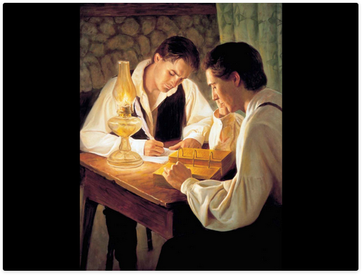 FairMormon Book of Mormon Translation Joseph Smith