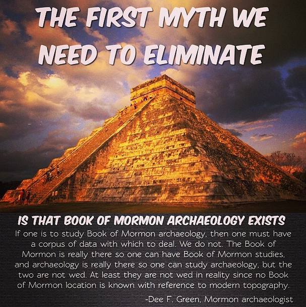 FairMormon Book of Mormon archaeology Daniel C. Peterson <em>CES Letter</em>