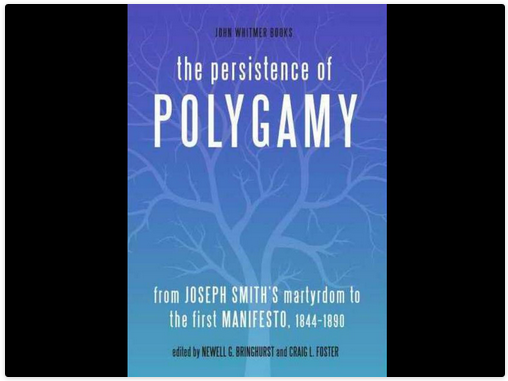 Thesis against polygamy