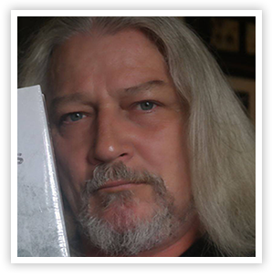 Johnny Stephenson LDS Mormon Historian