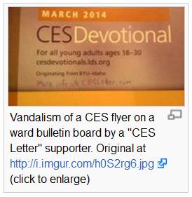 Debunking FairMormon Letter to a CES Director Response to